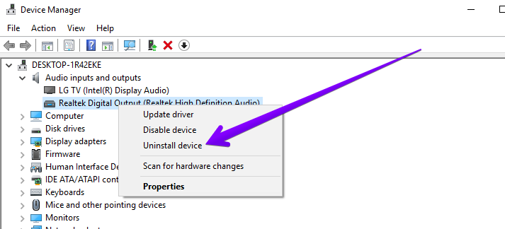 How to Download & Reinstall Realtek HD Audio Manager