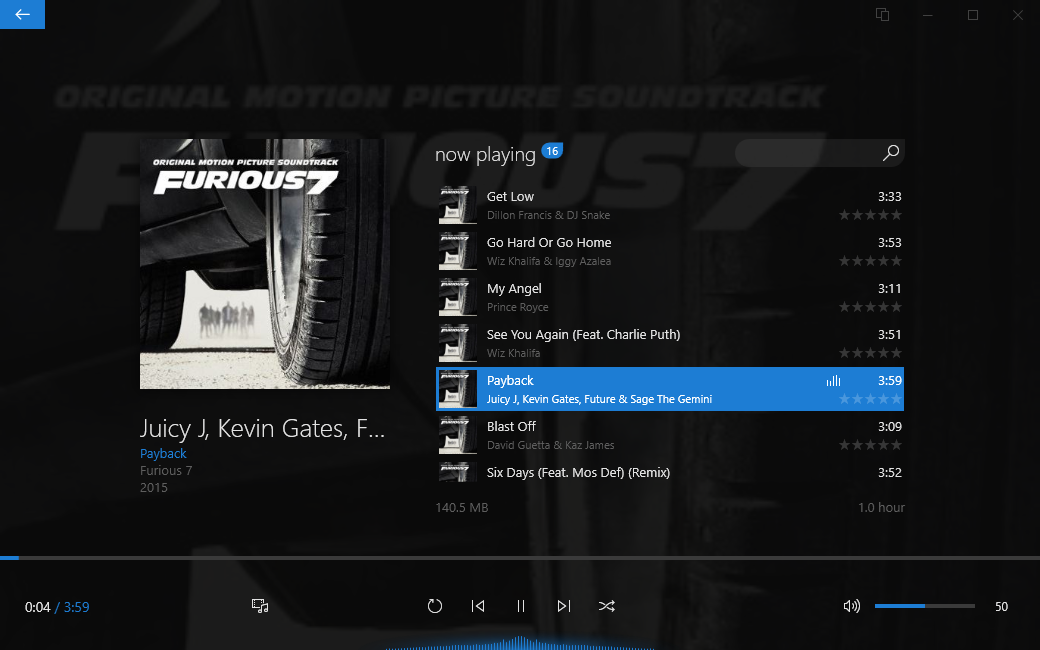 7 Best Music Player For PC [+Spotify Add-on]