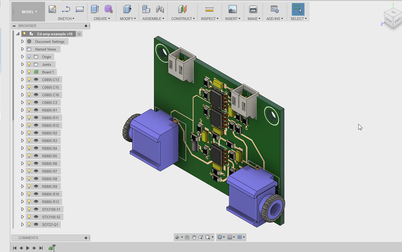 7 Best Arduino Pc Simulators For Windows Circuit Design And Simulation Free Electronics Software Download Developed By The Well Known Autodesk Eagle Is Available Or In A Pro Version With Which We Have Complete Set Of Pcb
