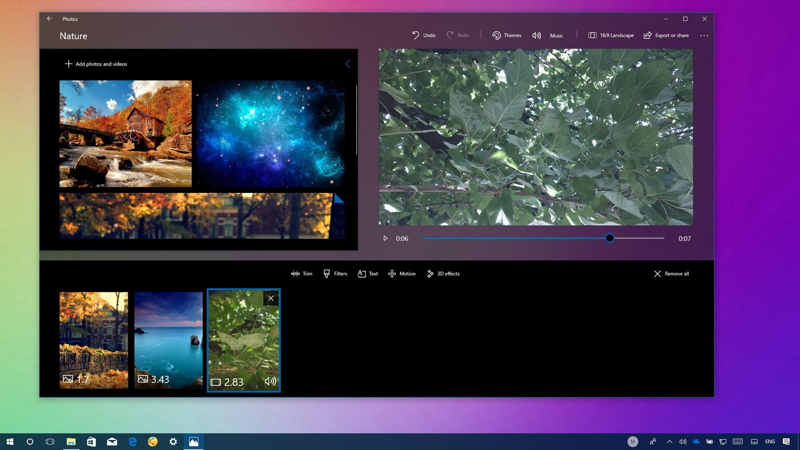 Top 7 Best Video Editing Software for Windows [2018]