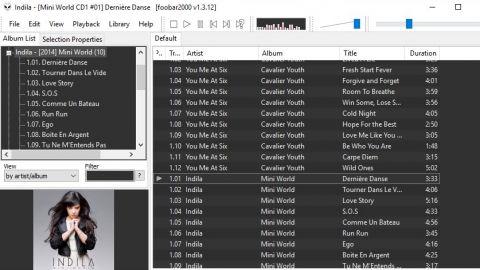 Dopamine Music Player Windows 10 Download