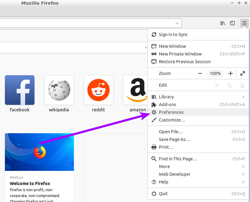 How To Speed Up Firefox Quantum in Windows 10