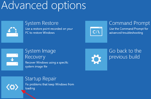 How To Fixboot and Repair Bootrec in Windows 10