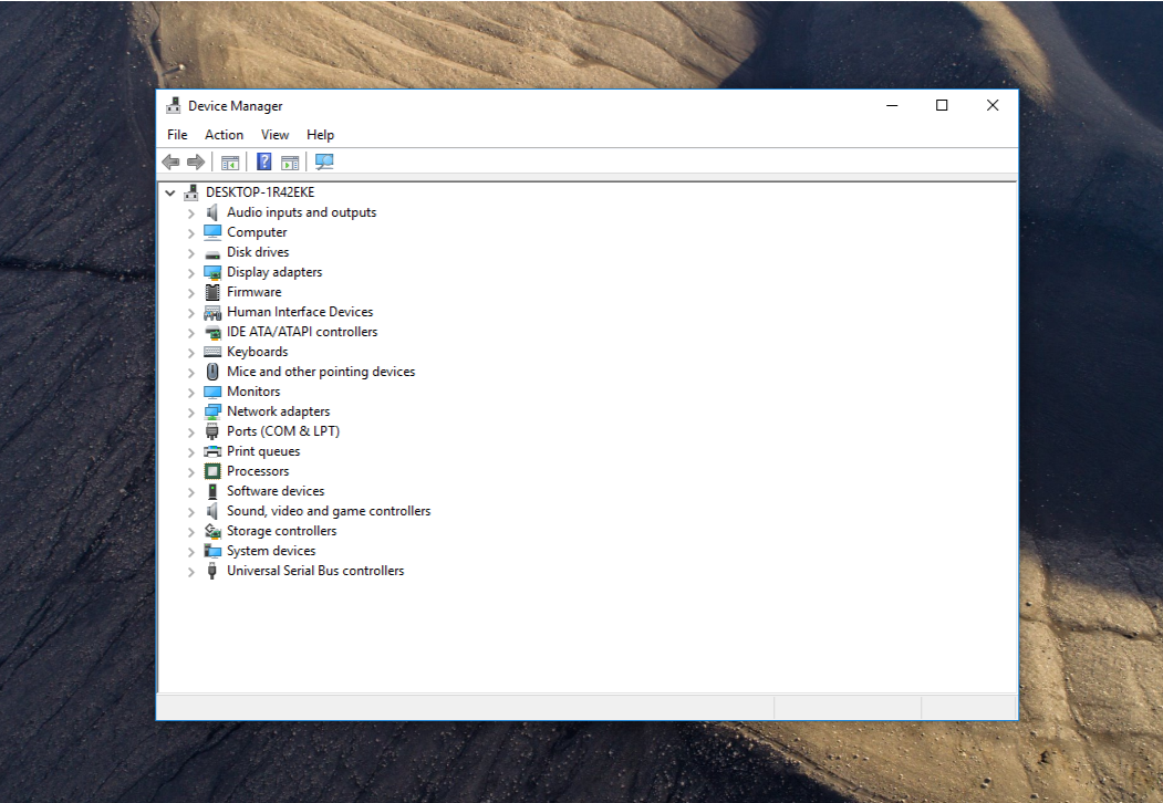 7 Ways to Open Device Manager in Windows 10 [How-to]