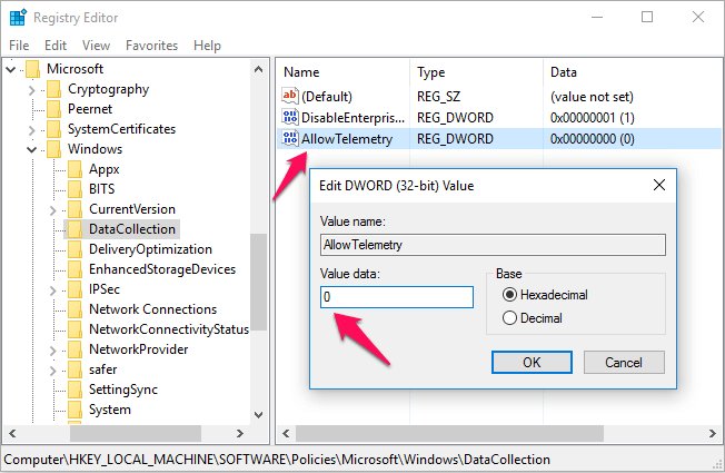 microsoft compatibility telemetry 100 disk