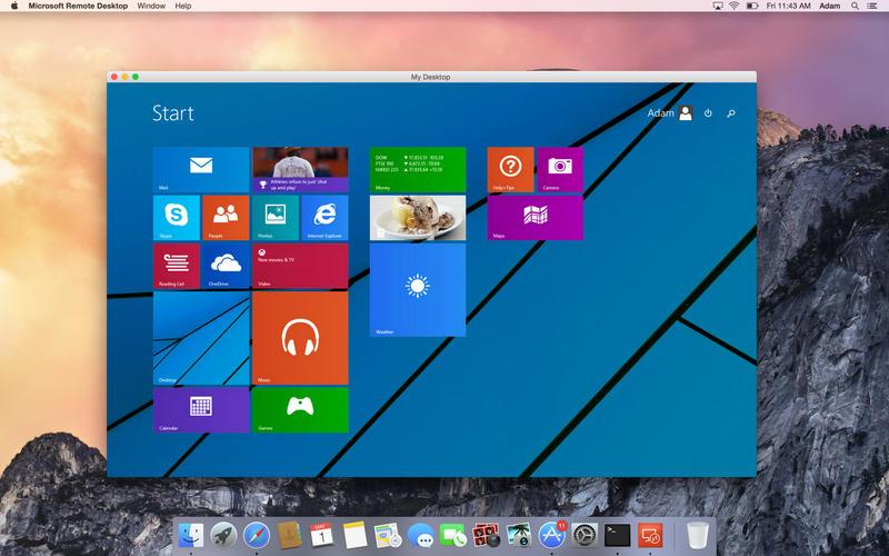 2 Easy Ways to Remote Desktop Mac to PC | WindowsHelper