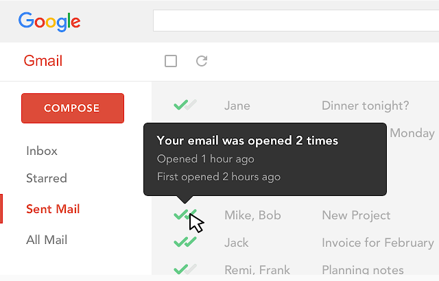 10+ Best Gmail Chrome Extensions – WindowsHelper