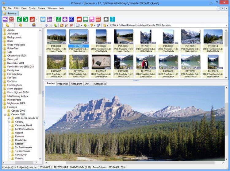 5+ Best Photo Viewer for Windows 10   WindowsHelper