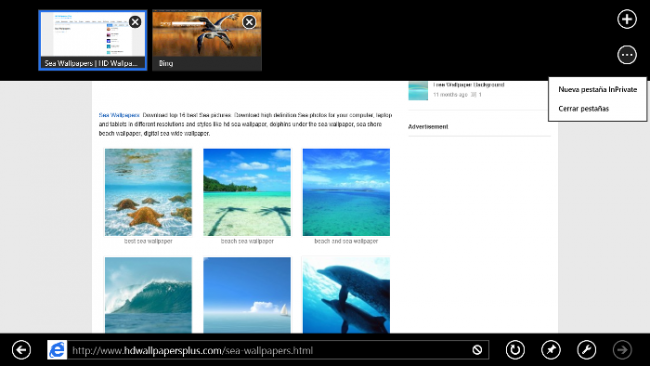 4 Best Browsers for Windows 8 & Windows 10 Tablets | WindowsHelper