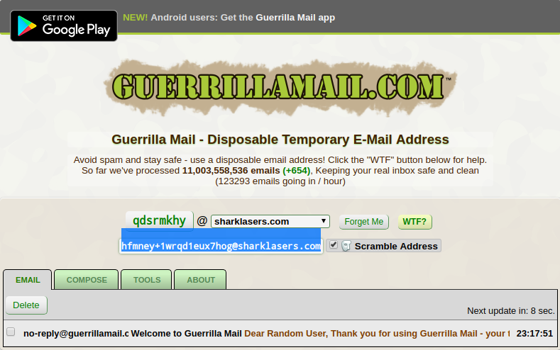 14 Best Temporary Email Services | Disposable Email Accounts