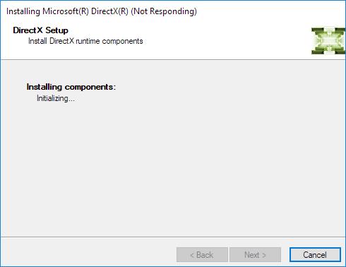 Directx 11 1 download windows 7 64 bit offline installer   DirectX