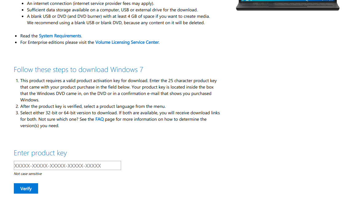 windows 7 enterprise volume license iso