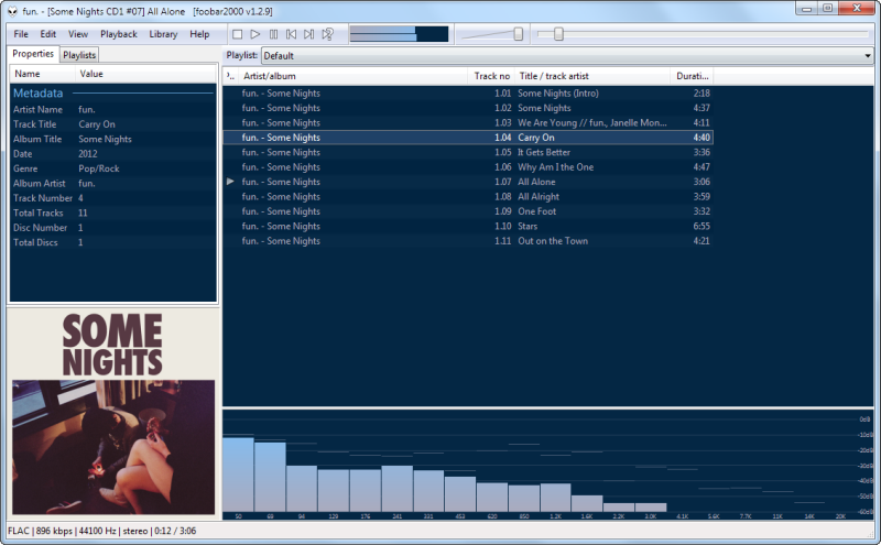 6 Best Free Flac Music Players for Windows, Mac & Linux | WH
