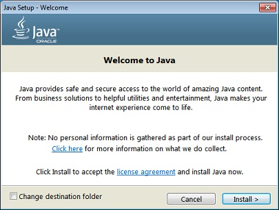 Download Java Version 8 All Updates [Offline Installer