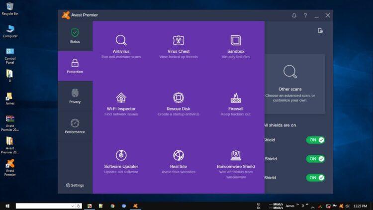 avast antivirus download 2018 offline installer