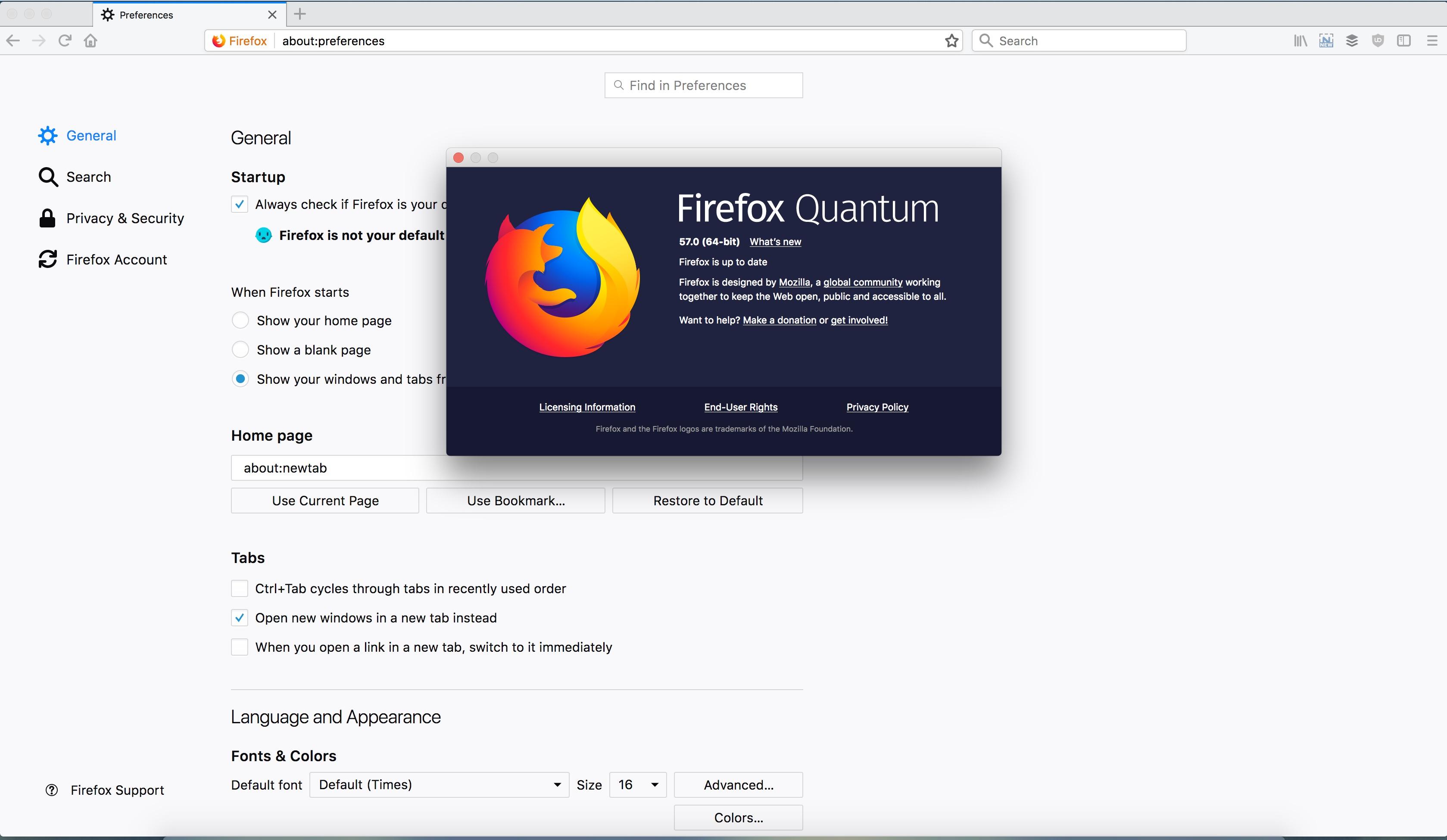 mozilla firefox 64 bit download offline installer