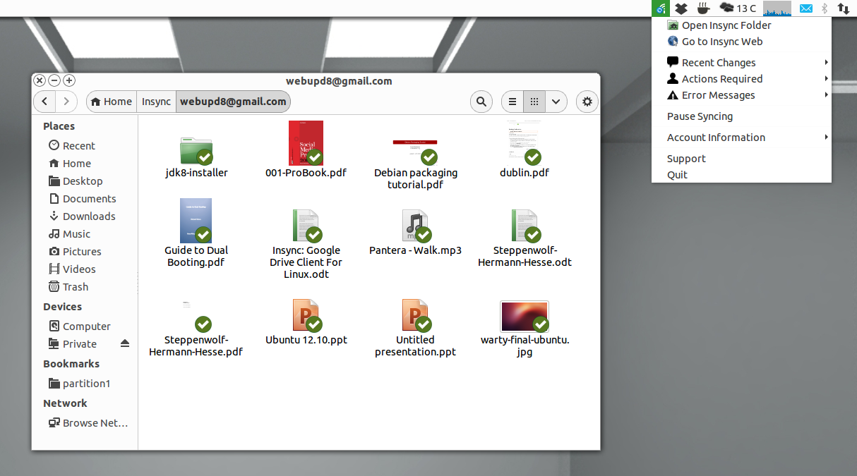 How to Sync Multiple Google Drive Accounts on Windows, Mac